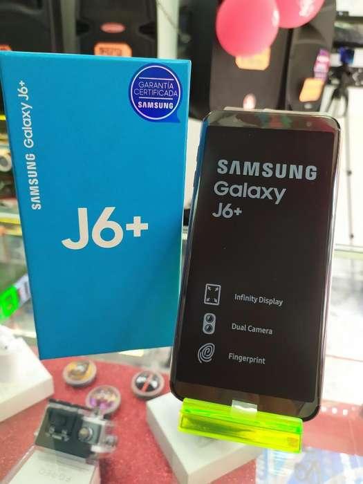 Samsung J6 1año de Garantía