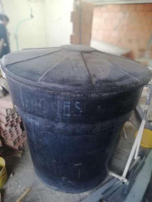 Tanque de Agua 1000 Litros