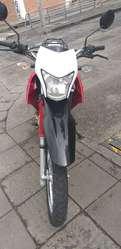 Honda Xr150 Modelo 2016 Al Dia Valluna