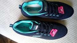 zapatillas skechers talla 38