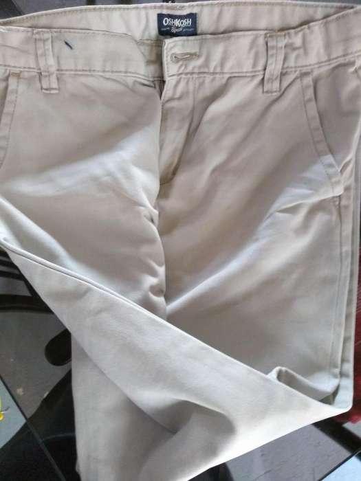 Pantalón Nene Talle 14