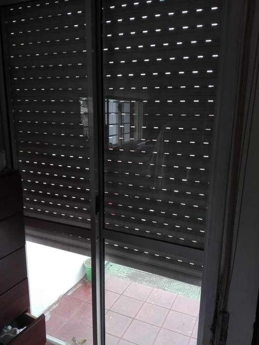 Puerta <strong>ventana</strong> aluninio