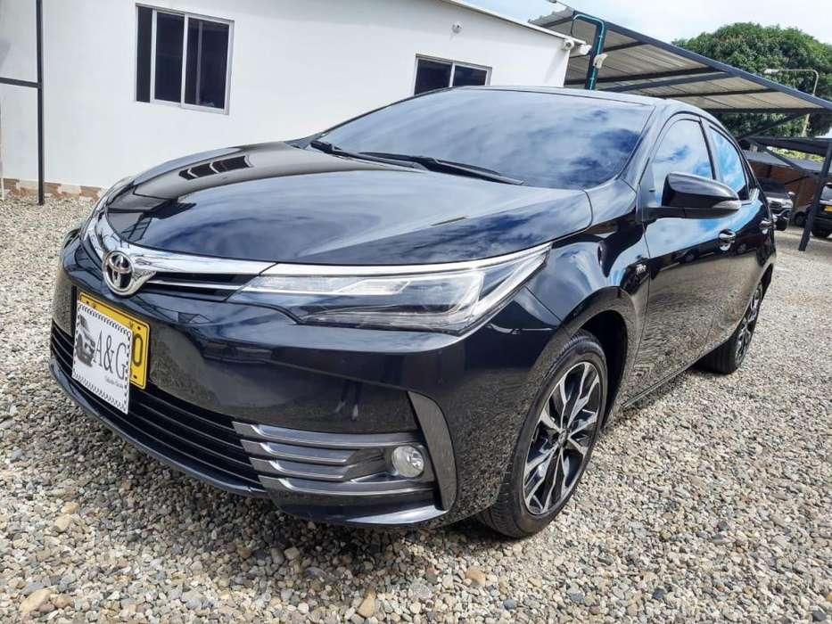 Toyota Corolla 2019 - 14991 km