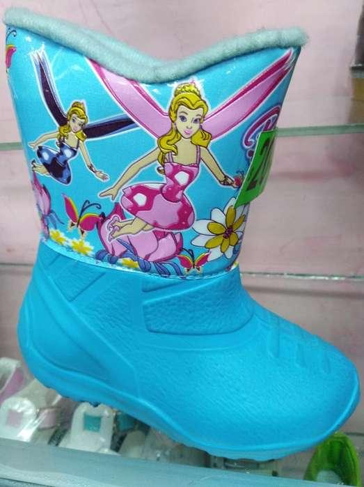 Zapatos para niños 24,26al29y31 EvaPantCel Mira Mami
