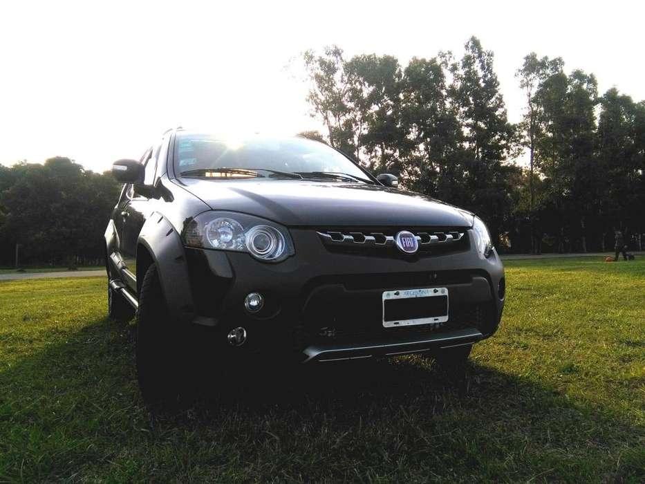 Fiat Strada Adventure 2013 - 96000 km