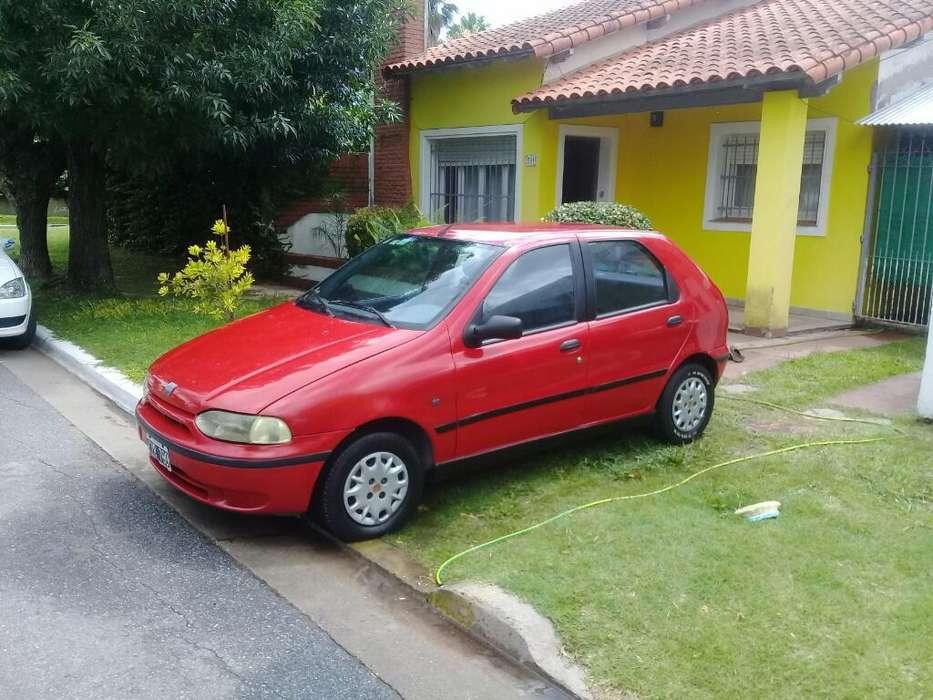 Fiat Palio 1999 - 180000 km