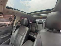 Ford EDGE LIMITED Automatico 3.5 4X4 2014