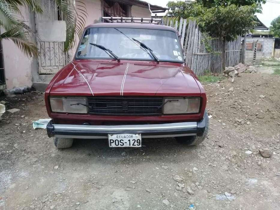 Datsun 1200 1995 - 122475 km