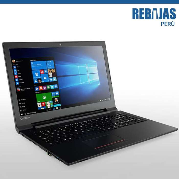 Laptop Lenovo AMD A9-9410 8GB 1TB 15.6