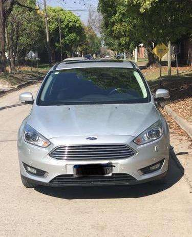 Ford Focus 2016 - 103000 km