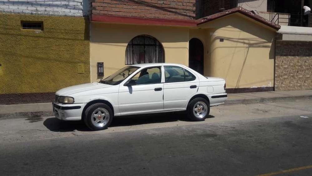 Nissan Sunny  2001 - 187000 km