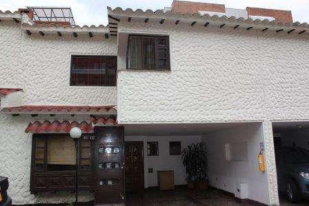 ARRIENDO DE <strong>casa</strong> EN BELMIRA NORTE BOGOTA 946-11
