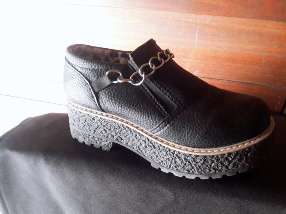 Zapato D <strong>mujer</strong> 37