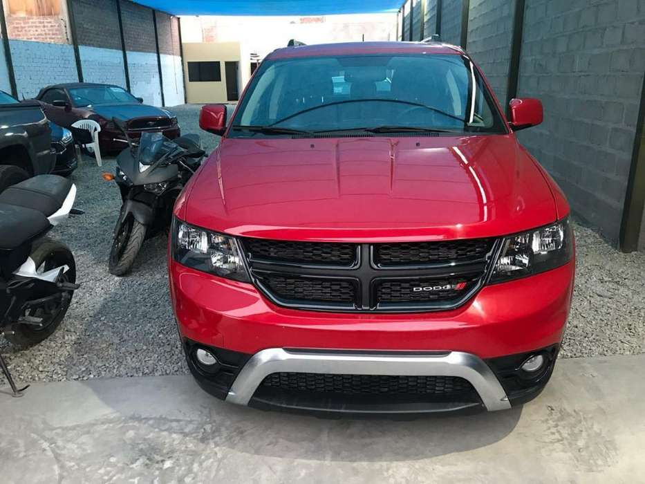 Dodge Journey 2016 - 22350 km