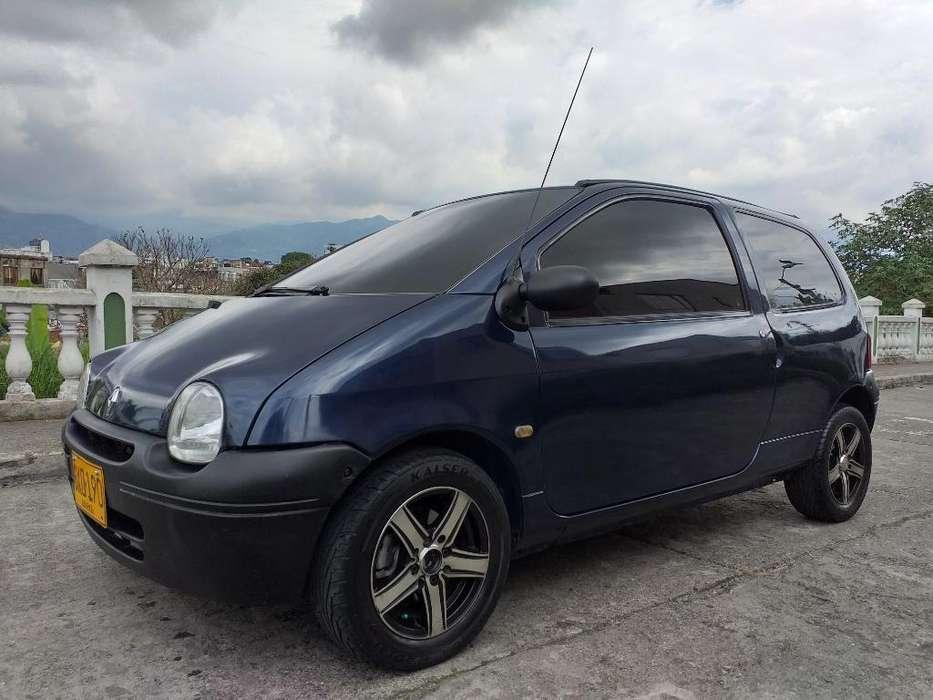 Renault Twingo 2008 - 124000 km