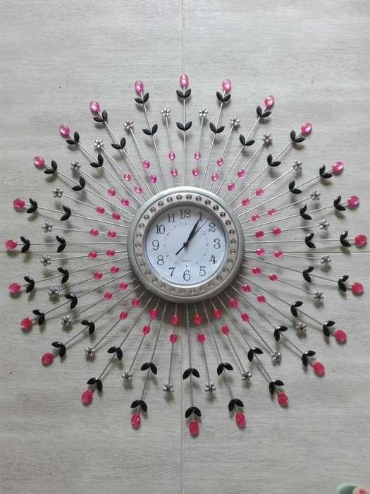 905db9e449ea Reloj  Muebles - Hogar - Jardin en venta en Bucaramanga