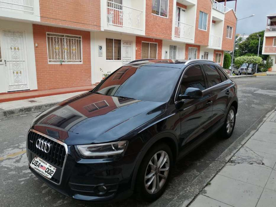 <strong>audi</strong> Q3 2014 - 86000 km