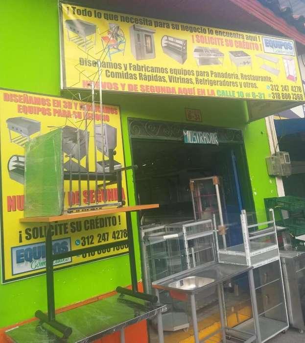 Se vende negocio acreditado, 17 años funcionamiento Cartago Valle