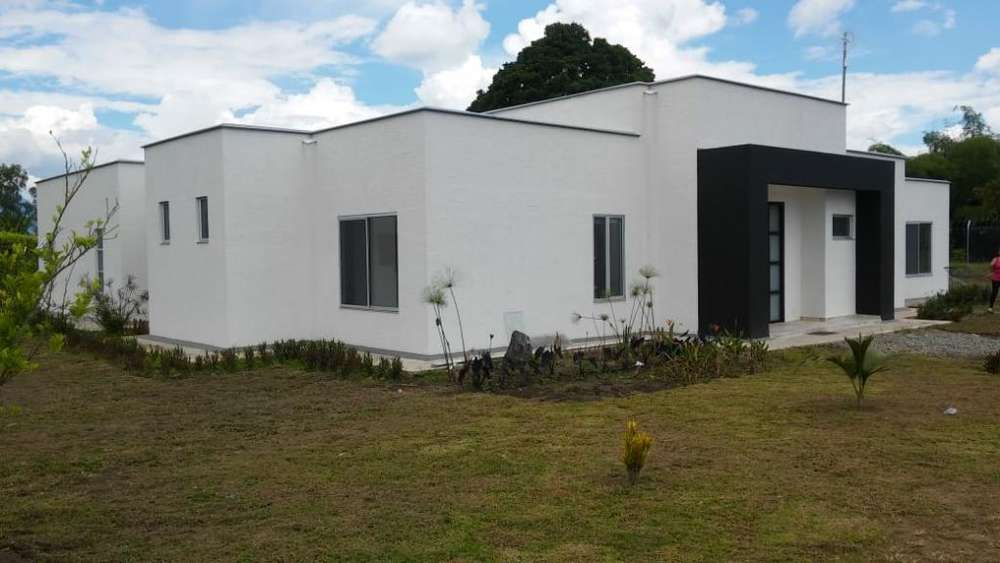 Casas Prefabricadas en Varios Sistemas