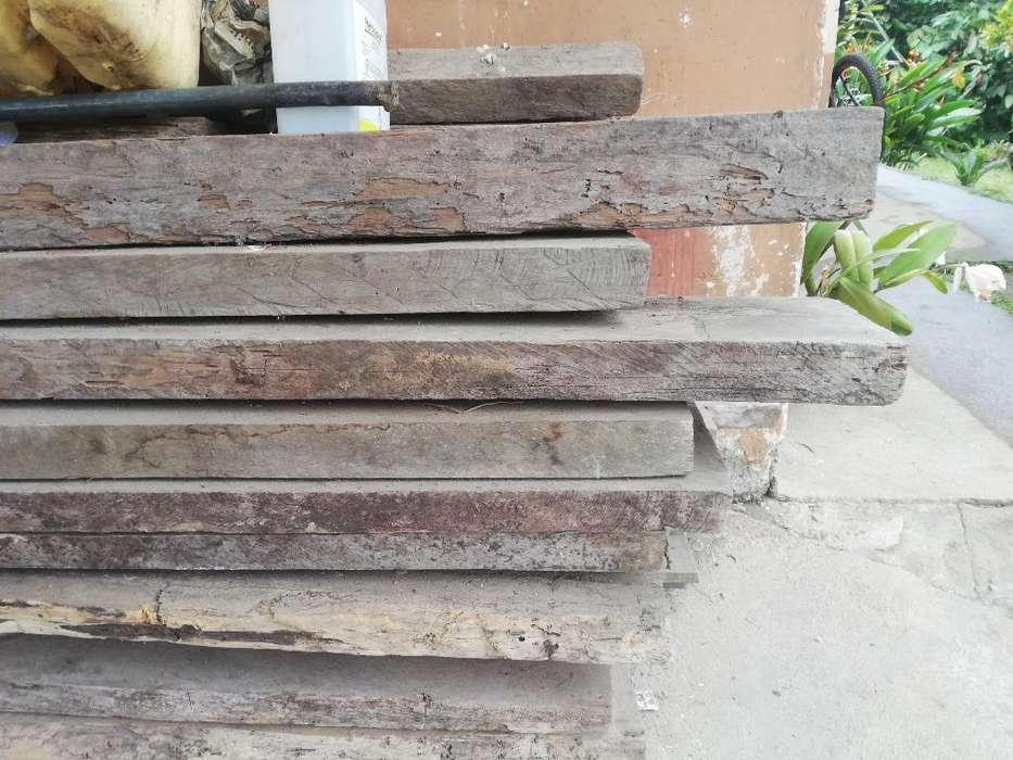 Tablones de Guayacán