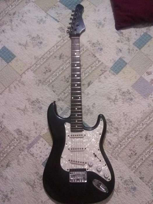 Guitarra Stratocaster Texas