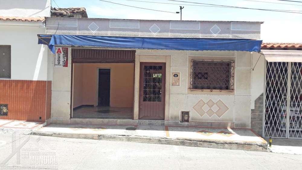 Arriendo Local Piedecuesta Centro COD - LP23
