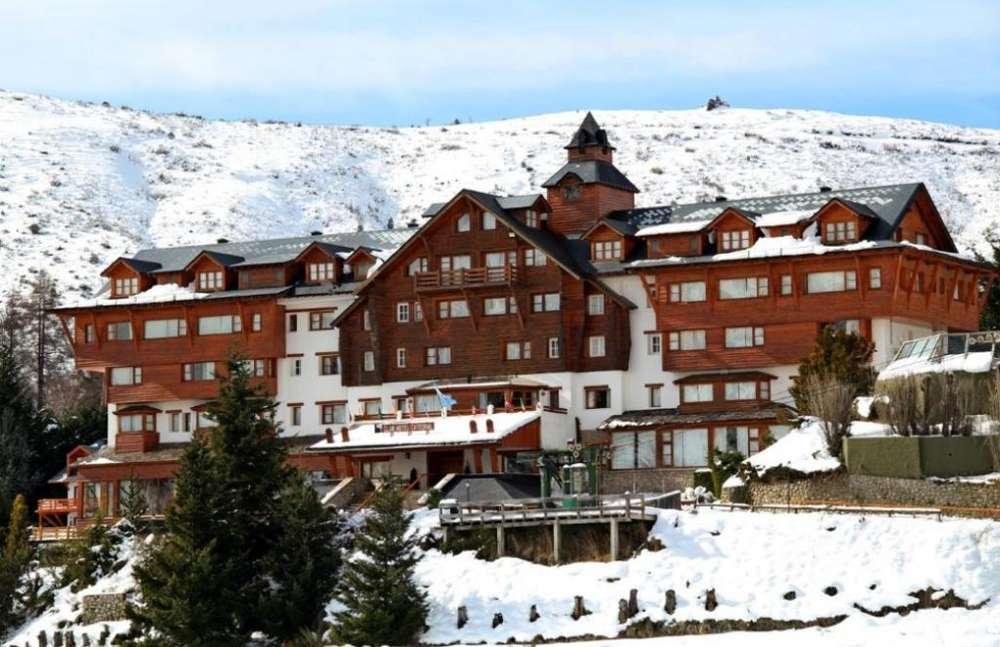 Bariloche Club Hotel Catedral