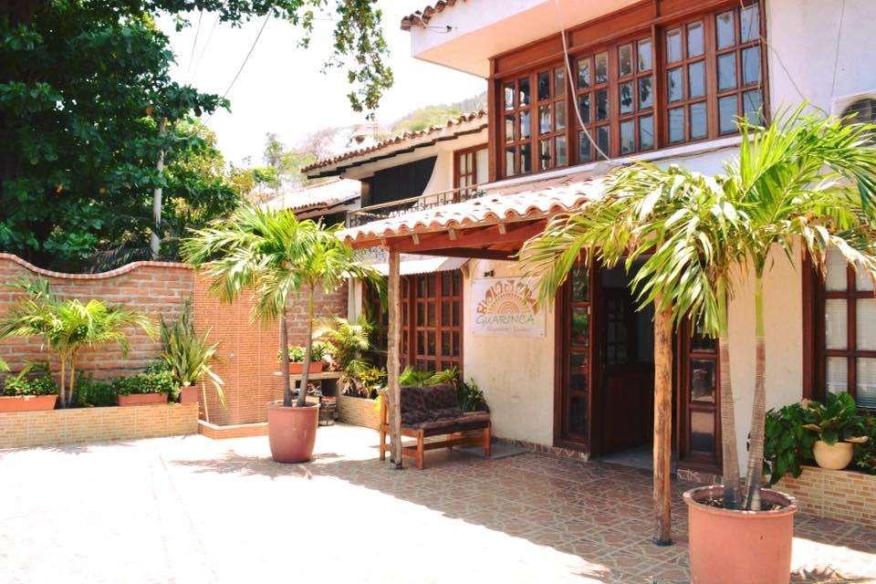 Hotel Guarinca Mágica Rodadero Santa Marta <strong>turismo</strong>
