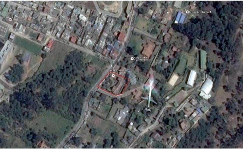 Cod. VBAAV90159 Lote En Venta En Bogota Altos De Suba