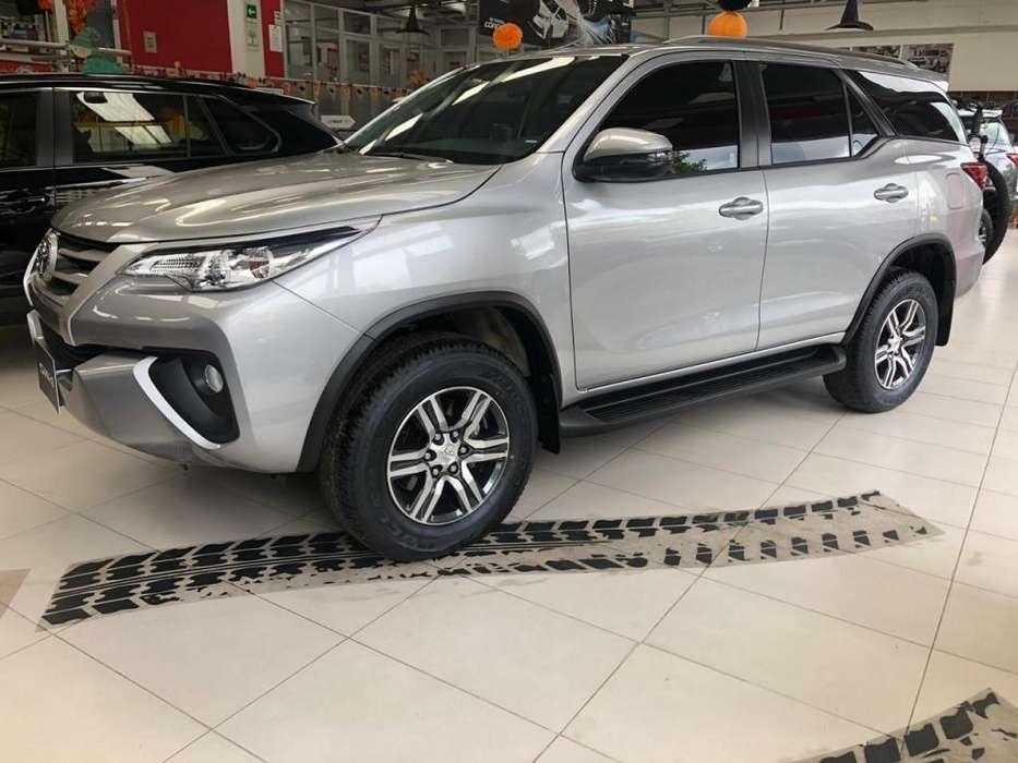 Toyota Fortuner 2020 - 0 km