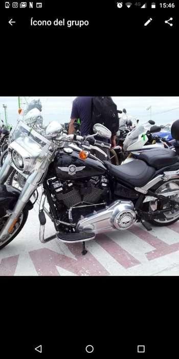 Hago Servis Y Mecanica de Moto