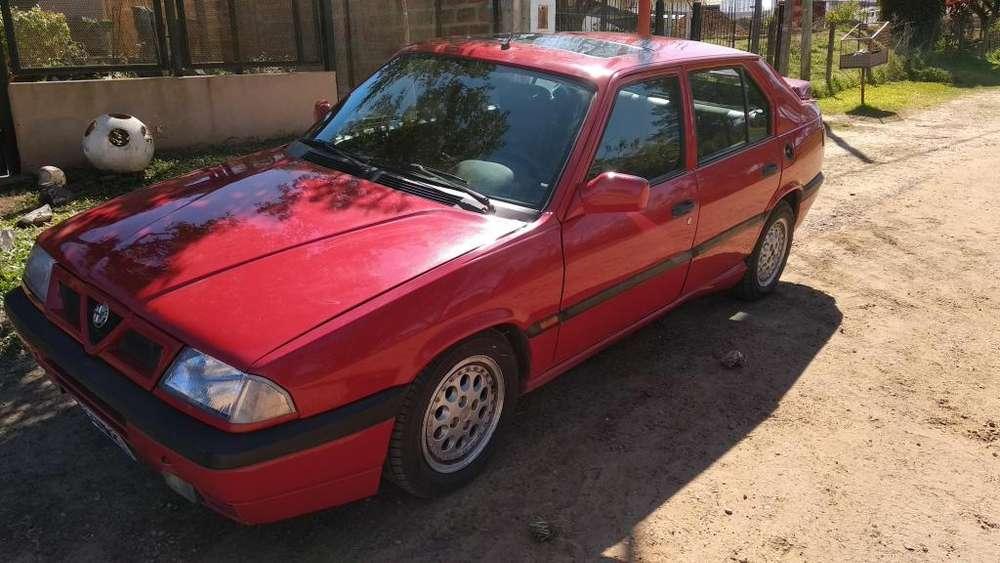 Alfa Romeo Otro 1992 - 63000 km