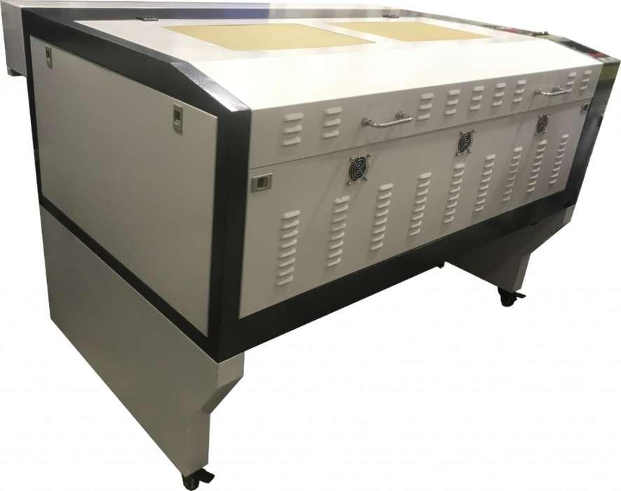 Láser 100x60 - 80 watts