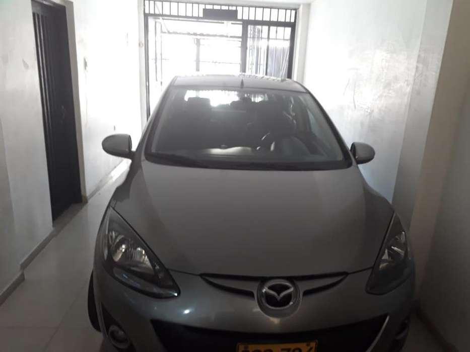 Mazda Mazda 2 2013 - 95000 km