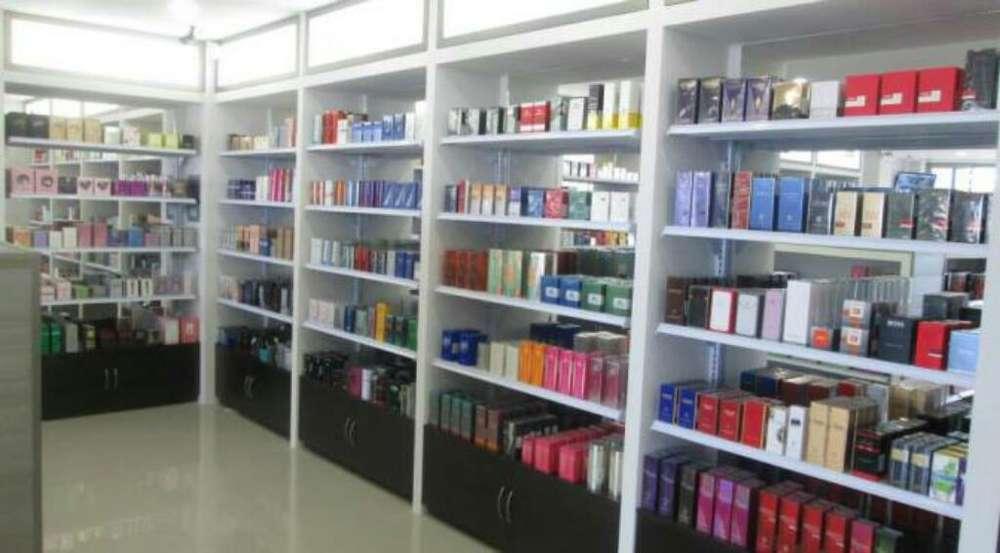 Perfumes Finos Originales Garantizados