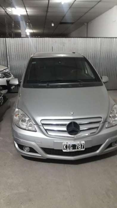 <strong>mercedes-benz</strong> Clase B 2012 - 123456 km