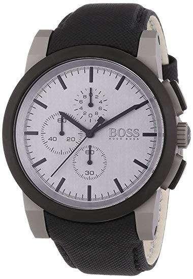 Reloj Hugo Boss 1512978 Deportivo 100% genuinos