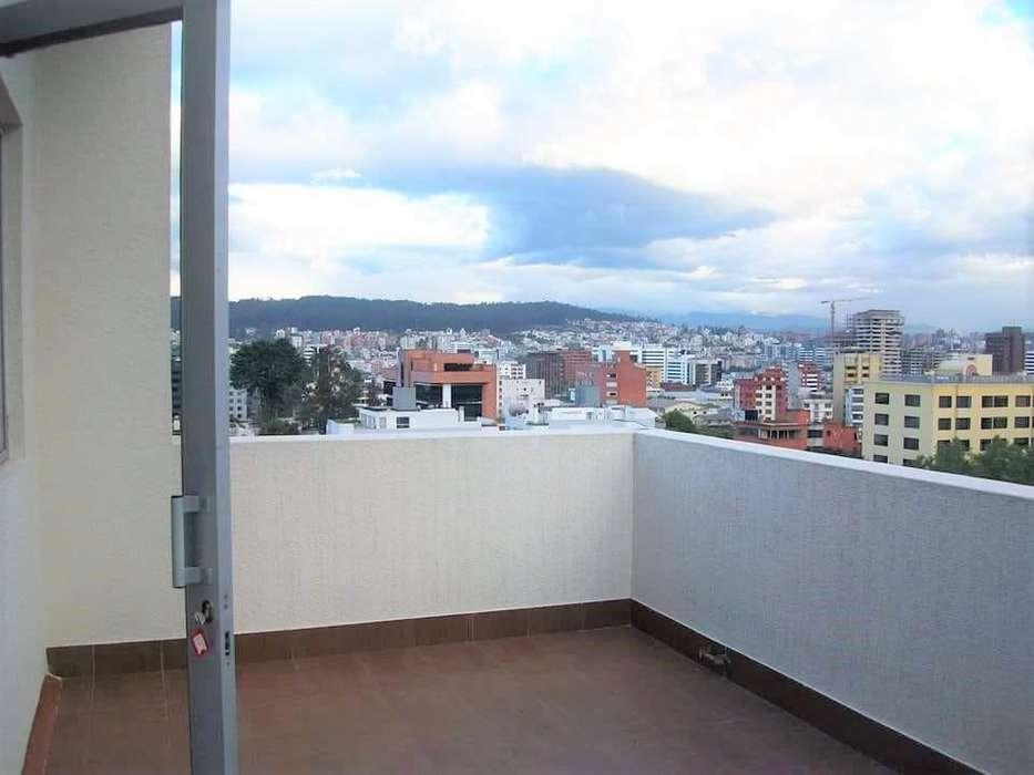 Suite en arriendo, Quito Tenis 550 - wasi_1293917