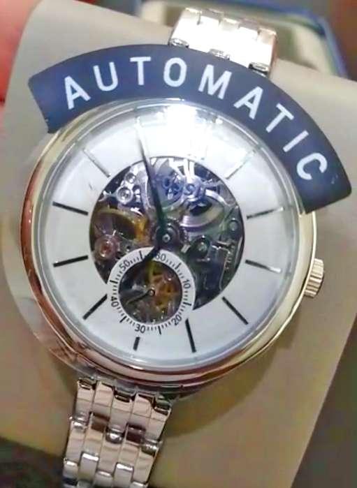 6261ef8d1b23 Reloj fossil para mujer  Relojes - Joyas - Accesorios en venta en ...