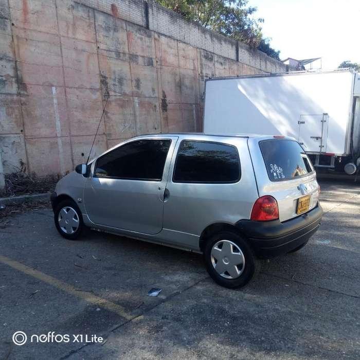 Renault Twingo 2009 - 75000 km
