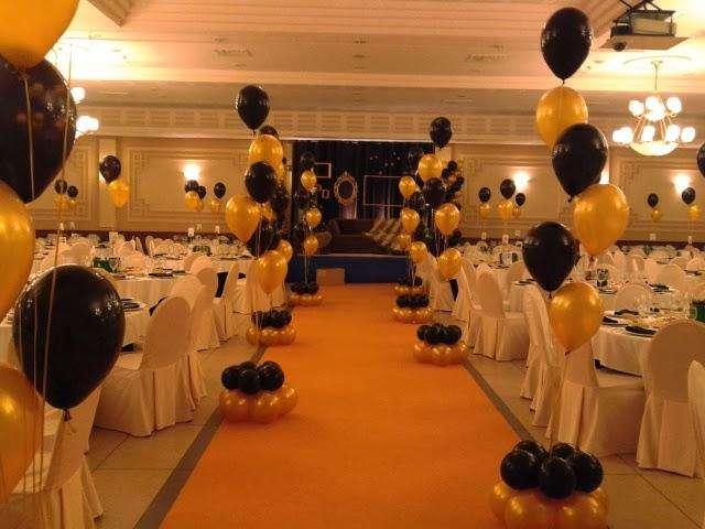 decoracion de globos para toda ocasion