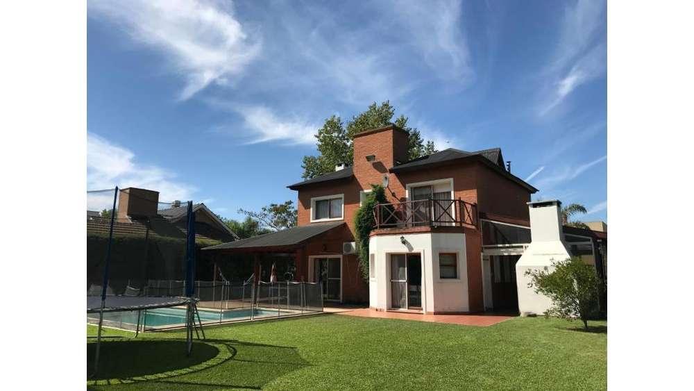 Campos De Alvarez Lote / N 0 - 45.000 - Casa Alquiler