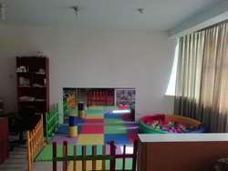Casa Edificio Negocio Hostal Academia salón  Ate Huaycan Pariachi Horacio Zevallos