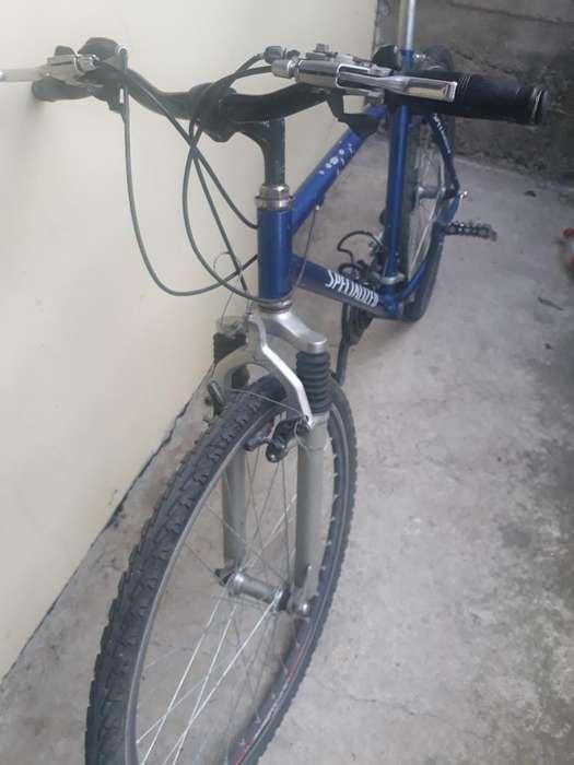 Bicicleta Specialized Estado de Las Foto