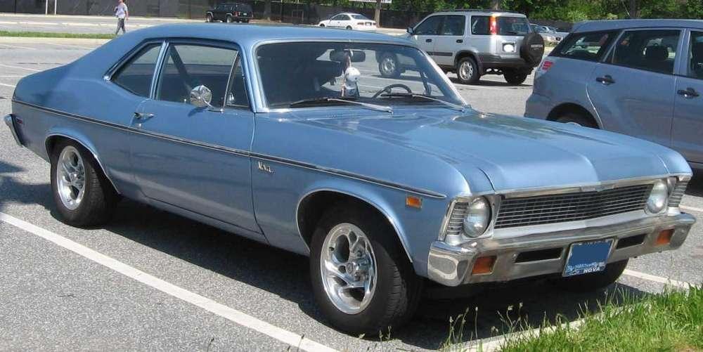 Chevrolet Otro 1974 - 0 km