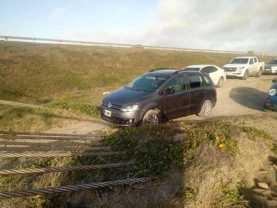 Volkswagen Suran 2011 - 100000 km
