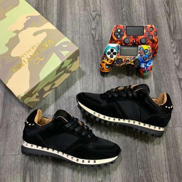 Zapatos Valentino para Caballero