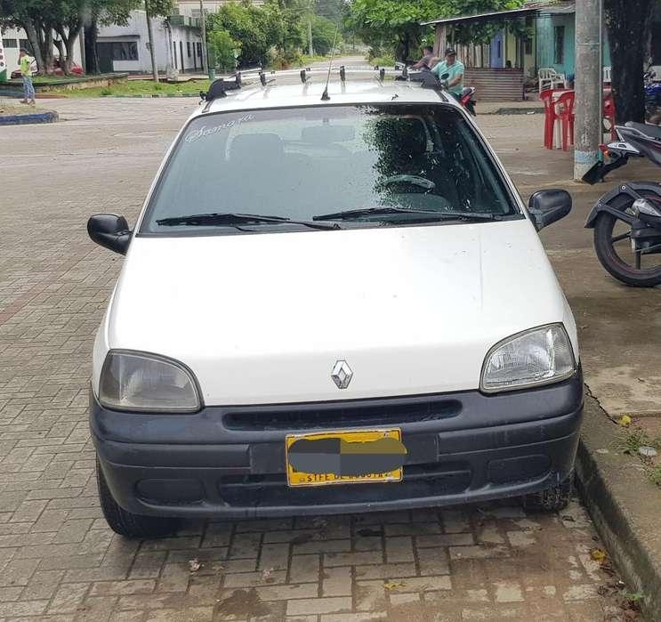 Renault Clio  1997 - 250000 km