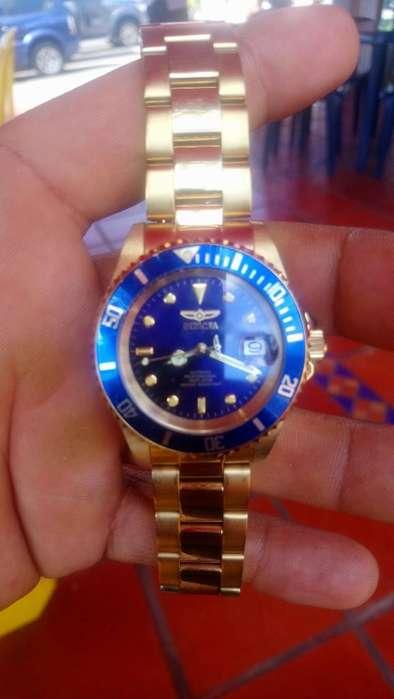 Reloj Invicta 89300b