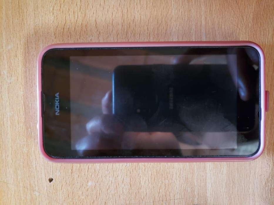Nokia Lumia 530 Negociable